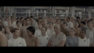 Star Trek: The Motion Picture UHD screencap 3