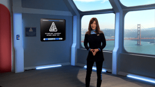 Starfleet Academy SciSec Brief 001: Mystery Behind V'Ger