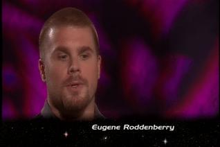 """""""Roddenberry Scrapbook"""" featurette"""