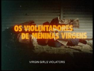 The Rape of Virgin Girls cap 1