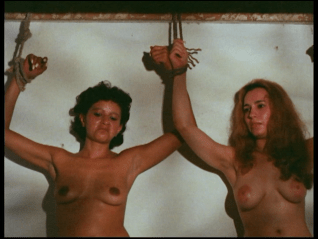 The Rape of Virgin Girls cap 2