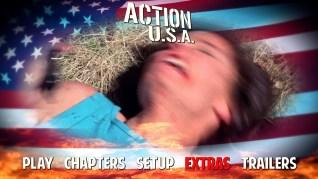 Action U.S.A. Blu-ray Menu