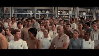 Star Trek: The Motion Picture Blu-ray screencap 3