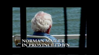 Tough Guys Don't Dance Norman Mailer in Provincetown
