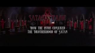 The Brotherhood of Satan Satanic Panic visual essay