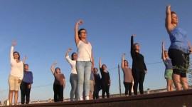 Guareña en danza   video-danza