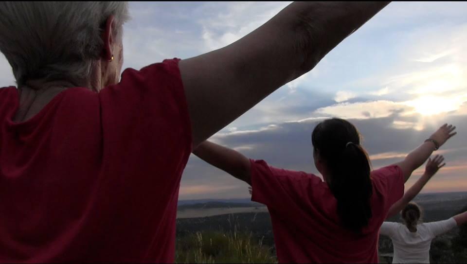 Sierra de Fuentes en Danza | Video-danza