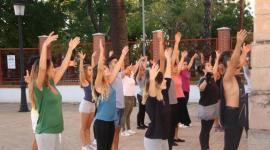 Puebla de la Calzada en danza | video-danza