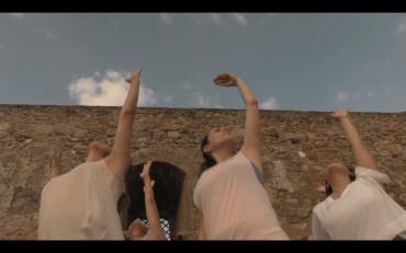 Segura De León en Danza | video-danza