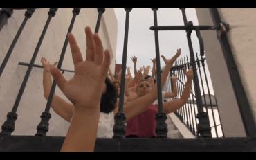 Fuentes De León en Danza | video-danza