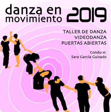 La campaña Danza en movimiento 2019 de AUPEX comienza este mes agosto en la provincia de Badajoz