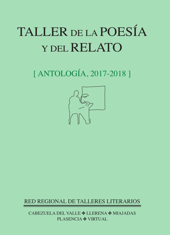 AUPEX presenta la «Antología del Taller de la Poesía y el Relato 2017-2018»