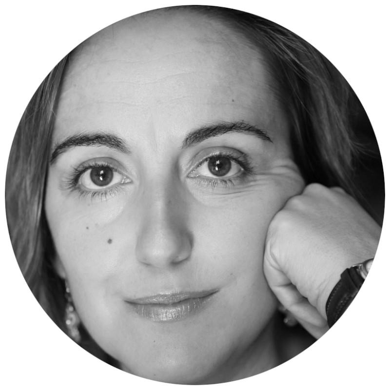 Irene Sánchez Carrón