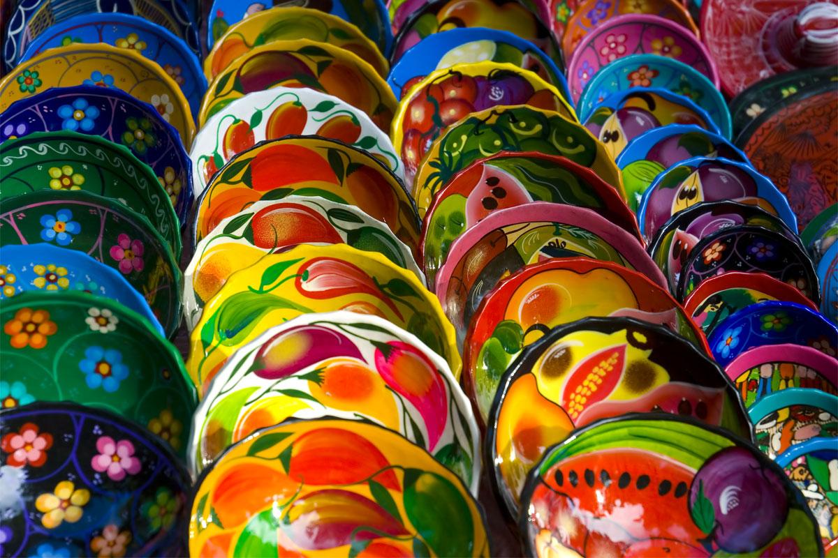 C'è differenza tra ceramica e porcellana? Differenza Tra Porcellana E Ceramica