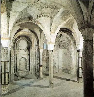Arquitetura Romana Influncias e Caractersticas
