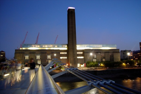 Tate - Museu Londres Cultura Mix
