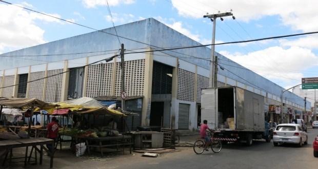 Ministério do Desenvolvimento destina R$ 4 milhões para reforma do Mercado Senhora Santana