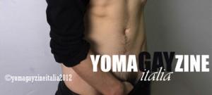 Yomagayzine Italia