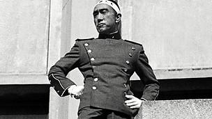 Yukio Mishima 02