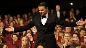 Cannes 2013 Leonardo Di Caprio