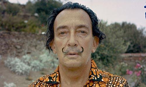 Salvador Dalì, da giugno a Sorrento con oltre 100 opere