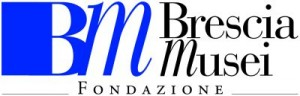 Brescia Musei Logo