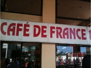 Cafe De France Casablanca