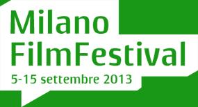 Milano Film Fest Logo 00