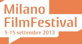 Milano Film Festival Logo