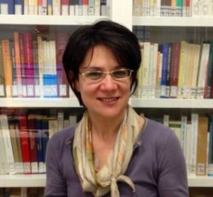 Francesca Chiusaroli