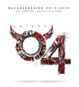 Muccassassina 2013-2014