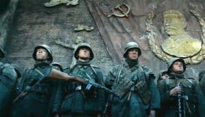 Festival Cinema Roma 2013 -10 Stalingrad