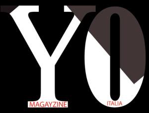 YoMagayzineItalia-Copertina