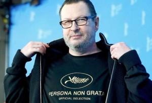 Berlinale 2014-04 Lars Von Trier