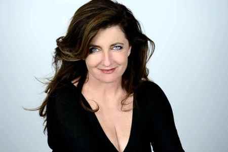 Francesca Reggiani al Gay Village il 3 luglio