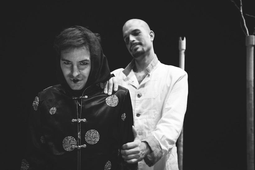 "Roma Fringe Festival: ""Dov'è Desdemona?"", una drammaturgia irrisolta #Vistipervoi"