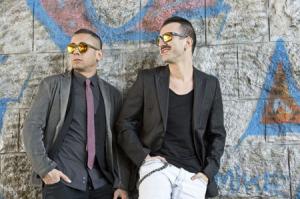 Gay Vllage Roma - FMKD_fotorid