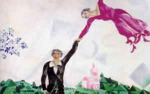 Marc Chagall - 00