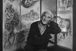 Marc Chagall - 01