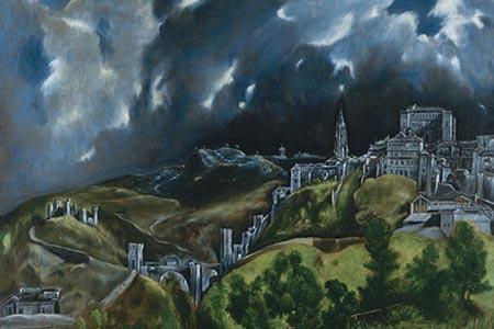 El Greco in Italia, metamorfosi di un genio. A Treviso fino al 10 aprile