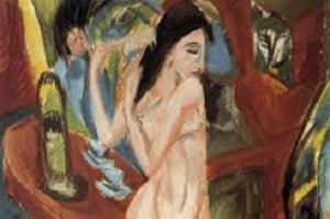Genova Espressionismo Tedesco