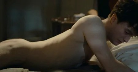 "Daniel Radcliffe vince il titolo di ""Sedere dell'Anno"" (Rear Of The Year)"
