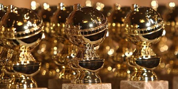 75° Golden Globe, per l'Italia niente nella serata delle Donne in Nero