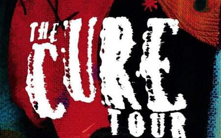 The Cure Tour