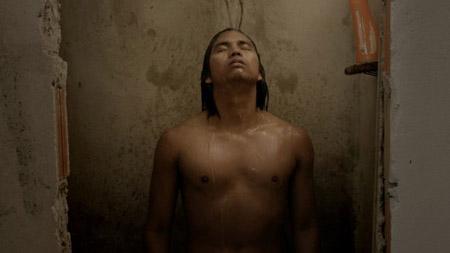 Berlinale 2016 - 04  Antes o tempo não acabava