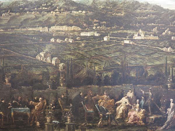 A Genova, c'è Magnasco. Ed Emilio Campanella c'era