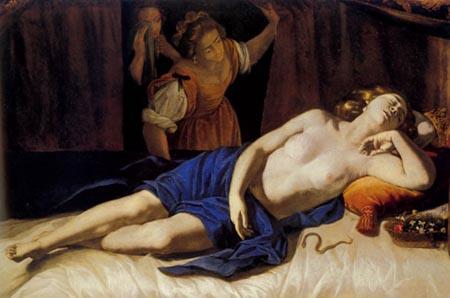 Ricordando Artemisia Gentileschi. Donna e Artista