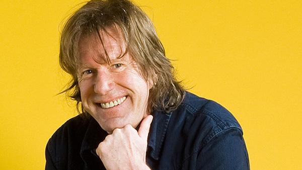 (Photo by Will Ireland/Classic Rock Magazine) www.futurelicensing.com, www.futureplc.com
