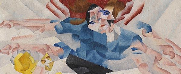 Umberto Boccioni - 02