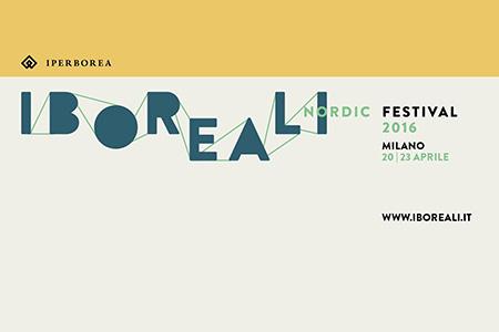 Milano I Boreali 2016